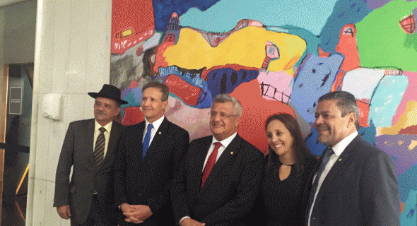 Bacelar comemora crescimento da bancada do PTN na Câmara