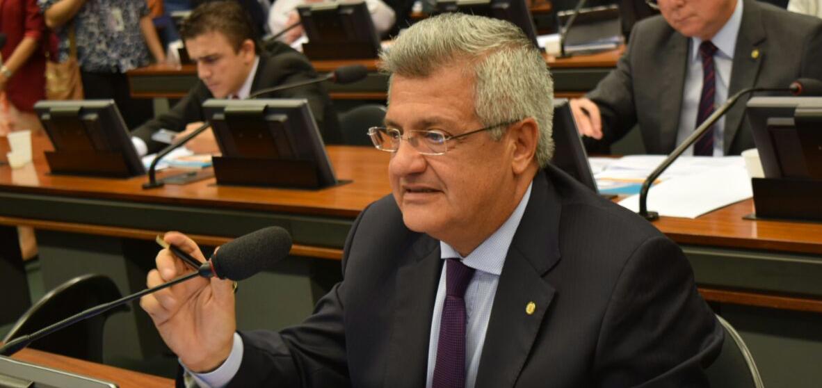 Bacelar comemora aprovação de reajuste salarial para PF e PRF