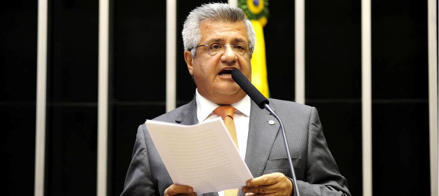 Bacelar cobra contrapartidas da Petrobras em área petrolífera baiana