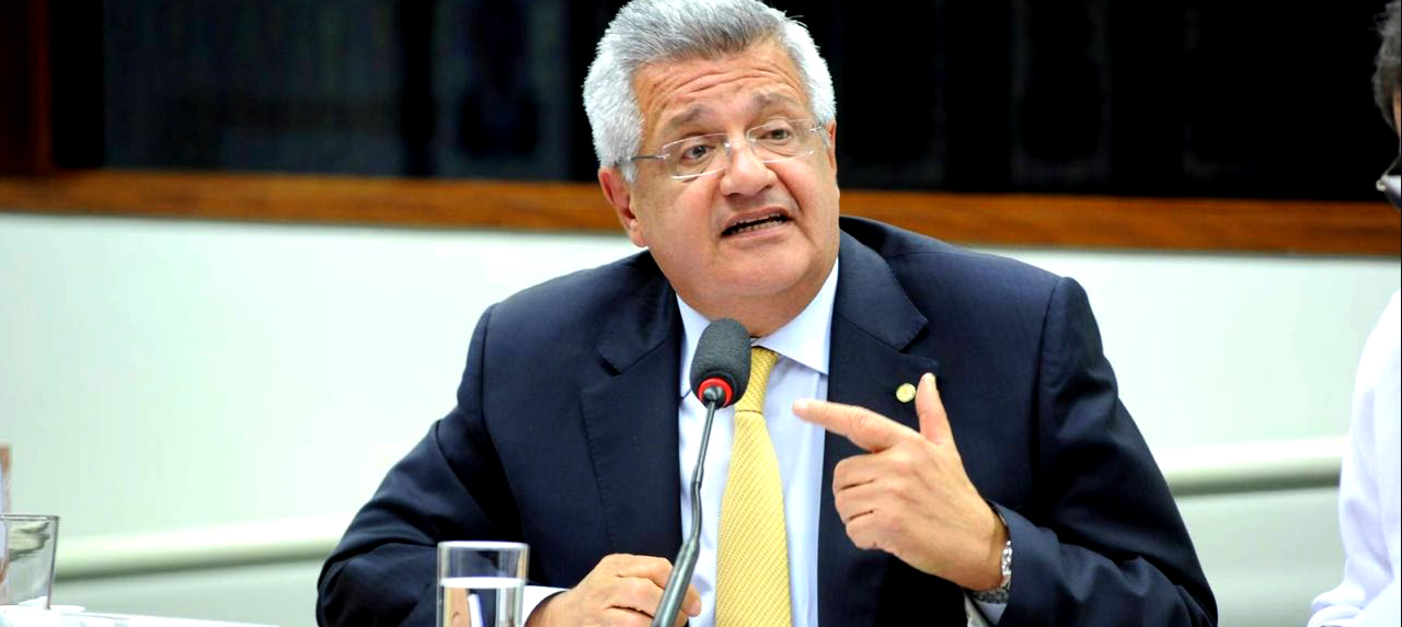 Bacelar integra Comissão de Educação pela terceira vez