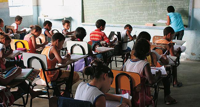 Base Nacional Comum e aprendizagem