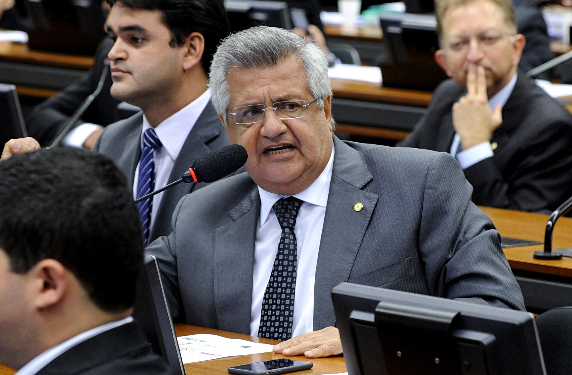 Bolsonaro comete crime de responsabilidade, diz Bacelar