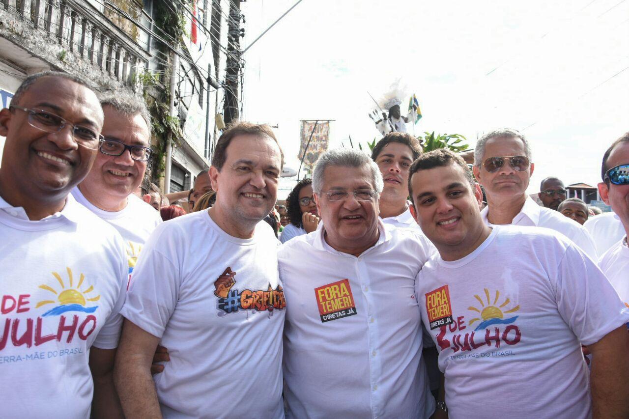 Podemos estreia no 2 de Julho e defende novo modelo político