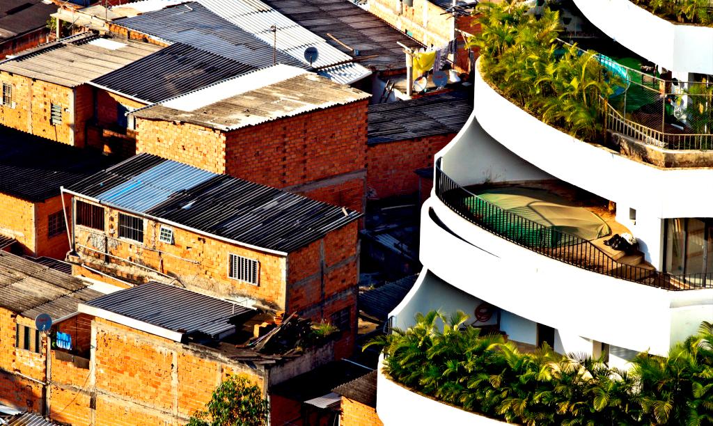Quando o Brasil será uma nação desenvolvida?