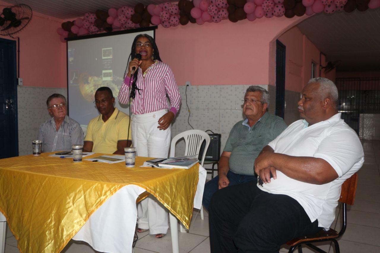 Bacelar exalta intervenção do Estado para nova área de lazer na Boca do Rio