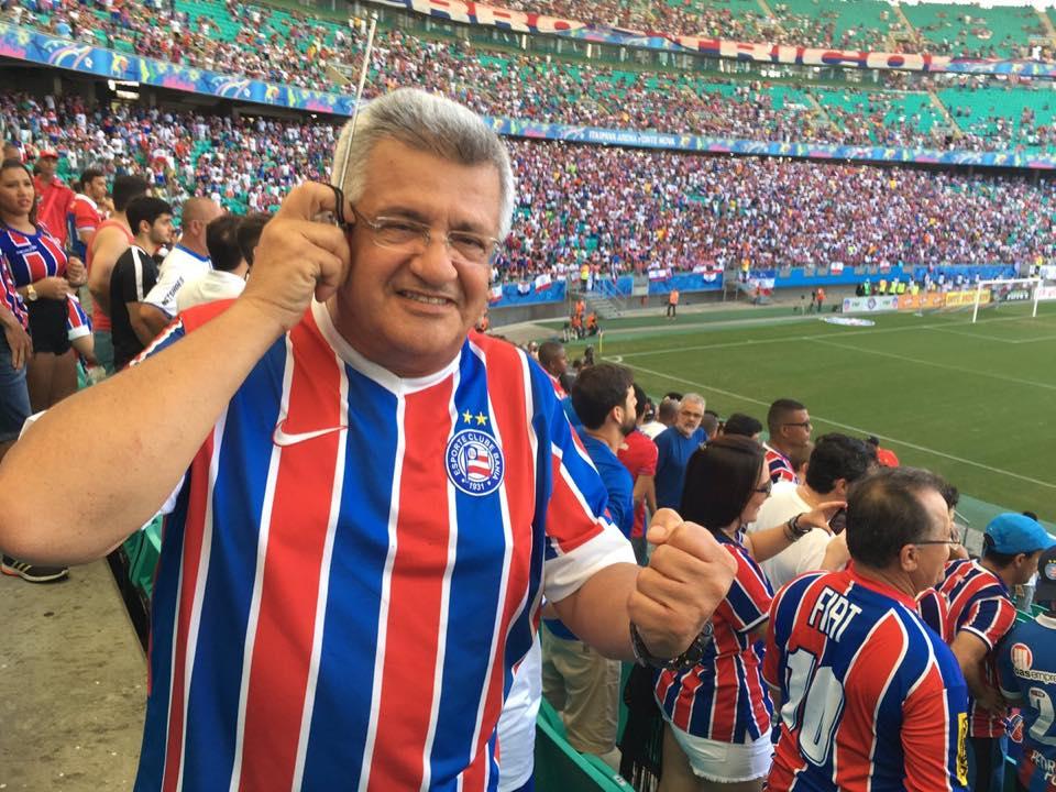 O Bahia jogou bem e…acabou!