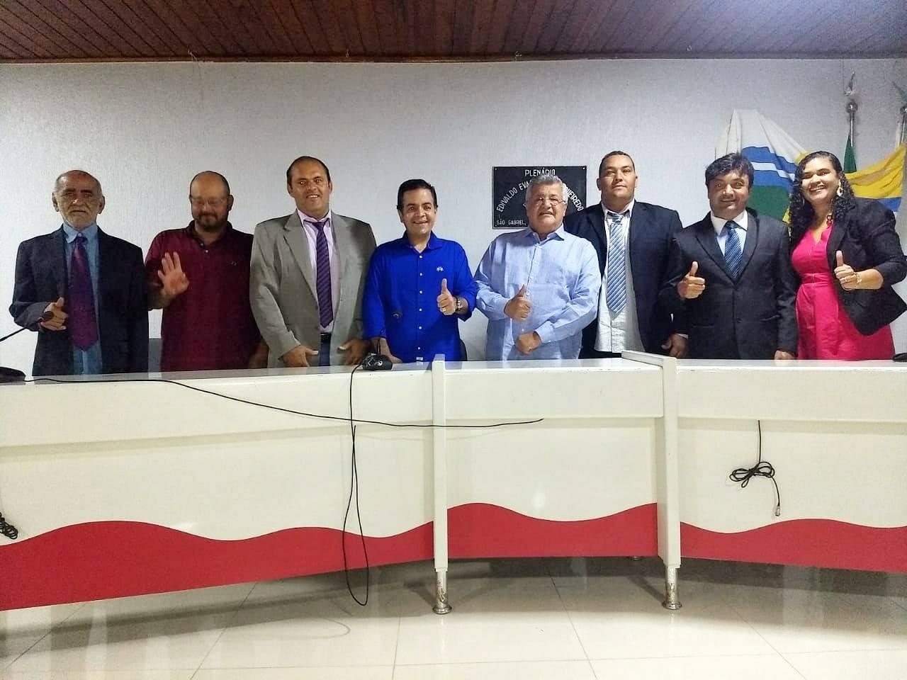 Bacelar visita semiárido baiano e reforça compromisso com a região