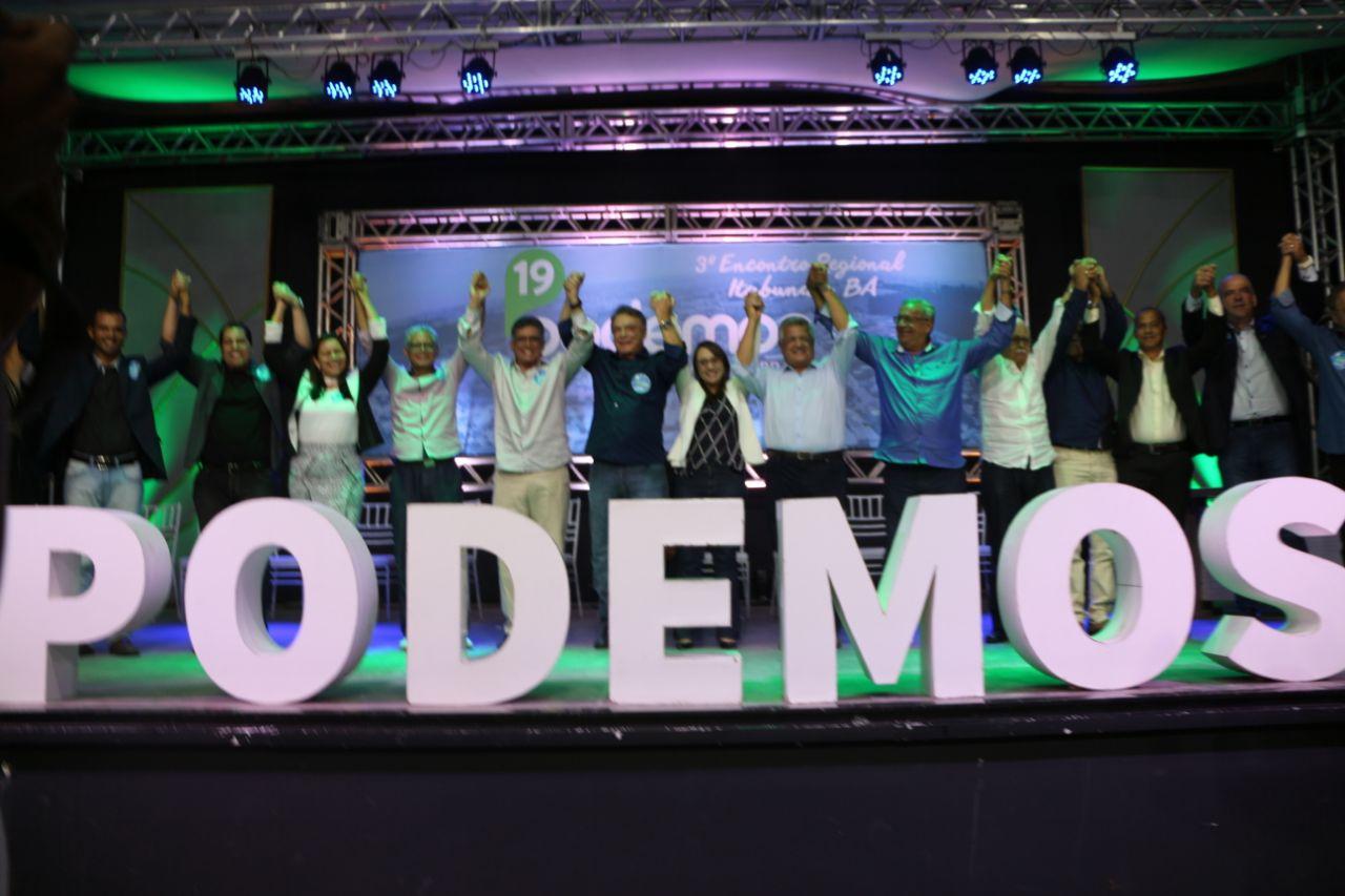 Álvaro Dias e Bacelar defendem incentivos para produtores e incremento do turismo no sul do estado