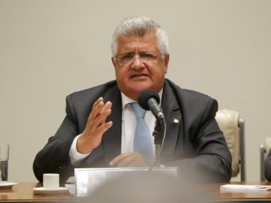 Bacelar pede pressa na aprovacão da PEC do Fundeb