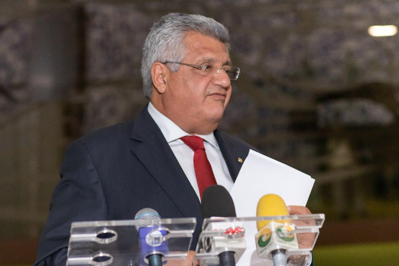 Bacelar defende aumento da participação do governo federal no Fundeb