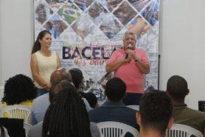 Liberação do canabidiol: Bacelar apela em favor da saúde