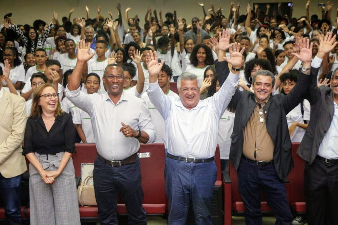 Emenda de Bacelar assegura projeto de educação inclusiva do IFBA