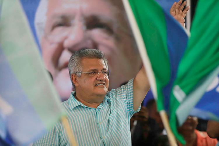 Podemos lança Bacelar como pré-candidato a prefeito de Salvador