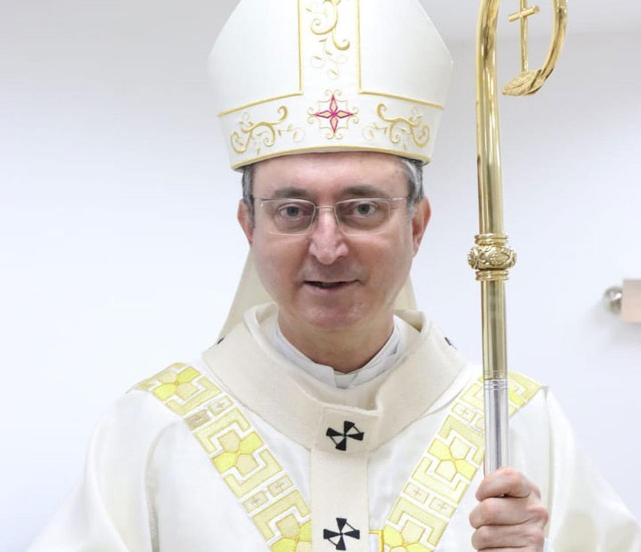 Bacelar exalta trabalho de dom Murilo Krieger na Arquidiocese de Salvador