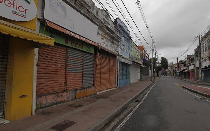 Bacelar dispara contra Neto e pede para que Prefeitura tranquilize a população