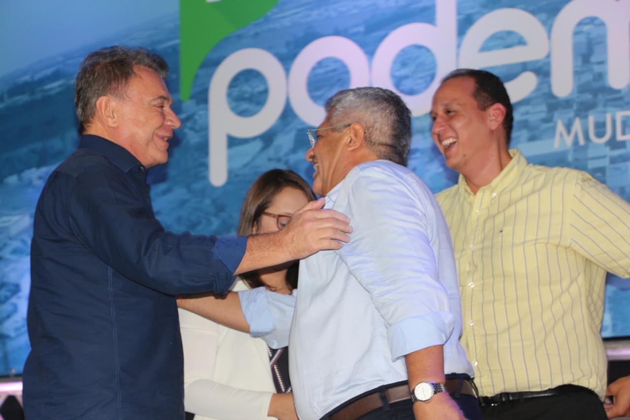 Bacelar parabeniza Álvaro Dias e comemora aprovação de redução de juros