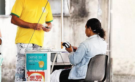 Focado na geração de empregos Bacelar volta a defender a legalização dos jogos