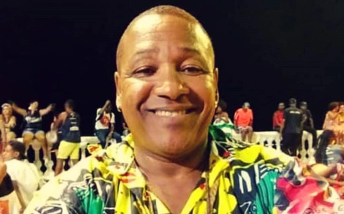 Bacelar lamenta morte de diretor do Malê Debalê
