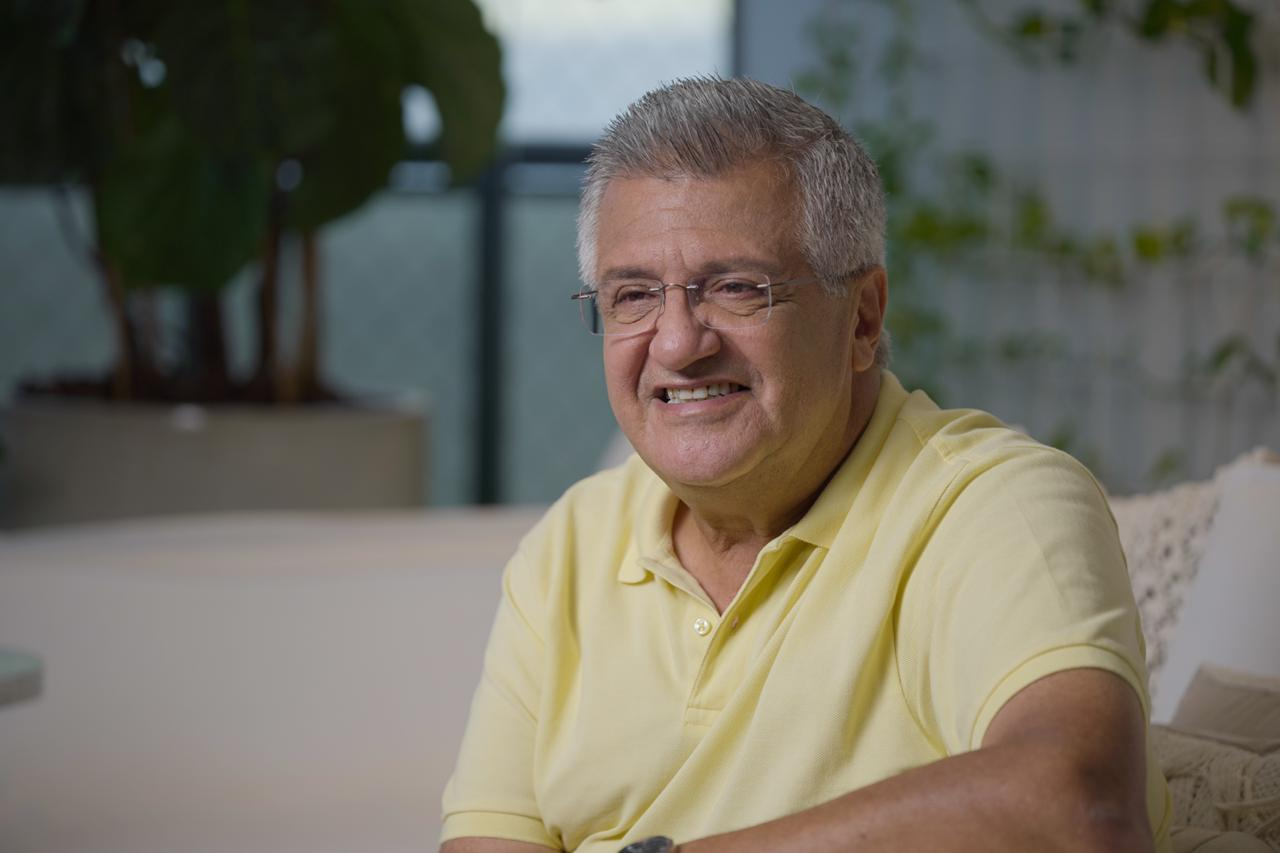 Bacelar recebe apoio do setor cultural na aprovação da Lei Moraes Moreira
