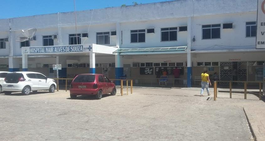 Funcionários de hospital de Paulo Afonso pedem ajuda de Bacelar