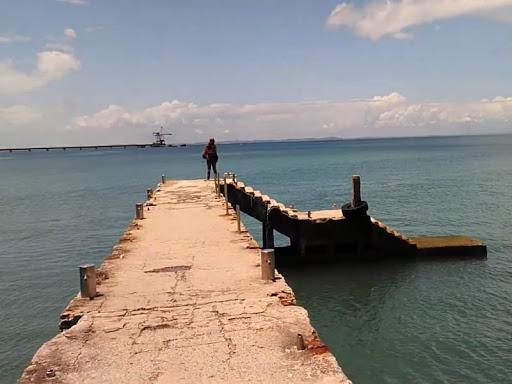 Com apoio de Bacelar, obras do terminal marítimo de São Tomé de Paripe começam a sair do papel