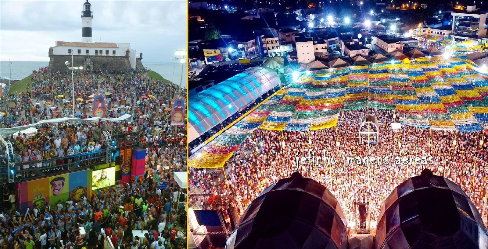 Turismo aprova projeto que cria auxílio emergencial para trabalhadores do Carnaval e São João